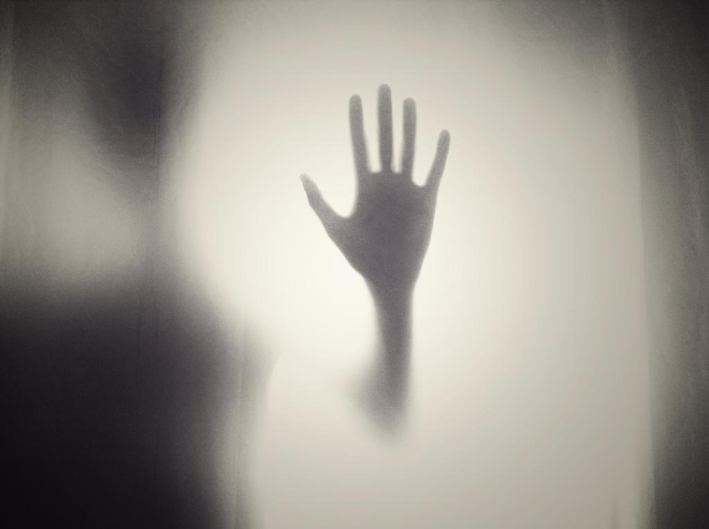 Help Stop Human Trafficking