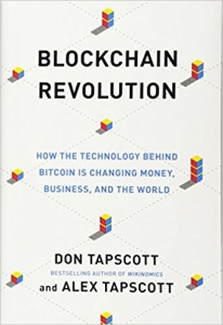 The Blockchain Revolution